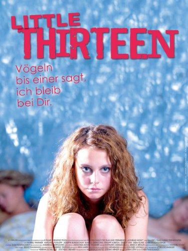 18+ Little Thirteen 2012 English 720p HDRip x264 700MB