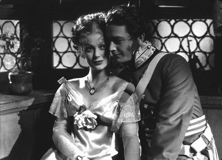 """House of Rothschild, The"" Loretta Young, Robert Young (Vierra Coll.)"