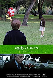 Ugly Flower Poster