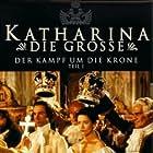 Paul McGann and Catherine Zeta-Jones in Catherine the Great (1995)