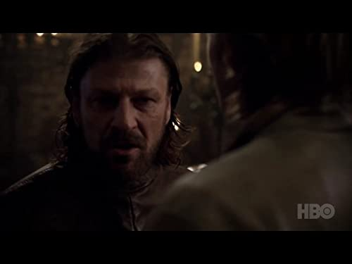 Game of Thrones: Jaime Confronts Ned