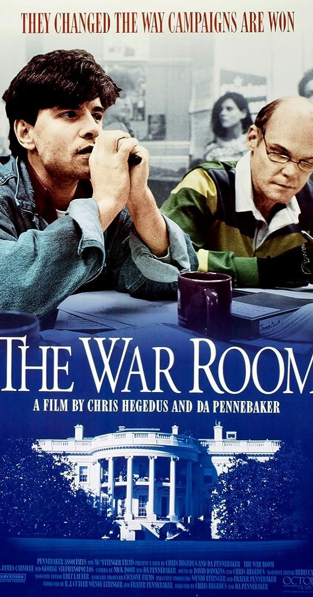 The War Room (1994)