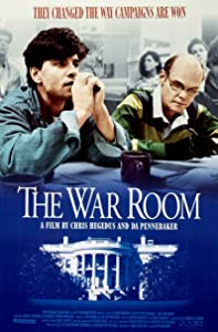 Movies that you can watch The War Room [480i]