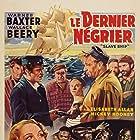 Wallace Beery, Mickey Rooney, George Sanders, Elizabeth Allan, Warner Baxter, Roy Glenn, and Arthur Hohl in Slave Ship (1937)