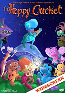 The Happy Cricket from the Amazon in hindi download