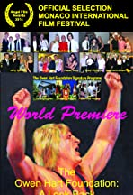 The Owen Hart Foundation: A Look Back