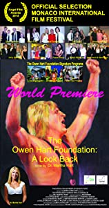 Watch video movies The Owen Hart Foundation: A Look Back Canada [2k]