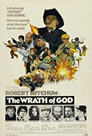 The Wrath of God Poster