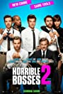Horrible Bosses 2 (2014) Poster