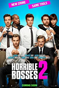 All movies video download Horrible Bosses 2 USA [1280x720p]
