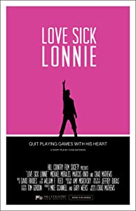 Full movies downloading Love Sick Lonnie [640x320]