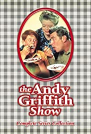 The Andy Griffith Show Poster - TV Show Forum, Cast, Reviews