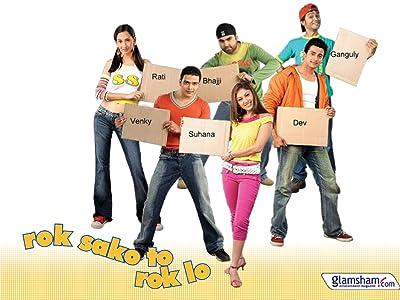 Site for free downloads movies Rok Sako To Rok Lo [1280x544]