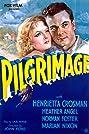 Pilgrimage (1933) Poster