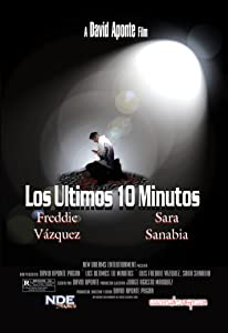 Downloadable movie trailers online Los Ultimos 10 Minutos by none [Mkv]