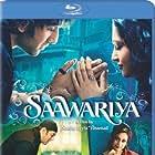 Salman Khan, Rani Mukerji, Ranbir Kapoor, and Sonam Kapoor in Saawariya (2007)