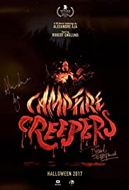 Campfire Creepers: The Skull of Sam Poster