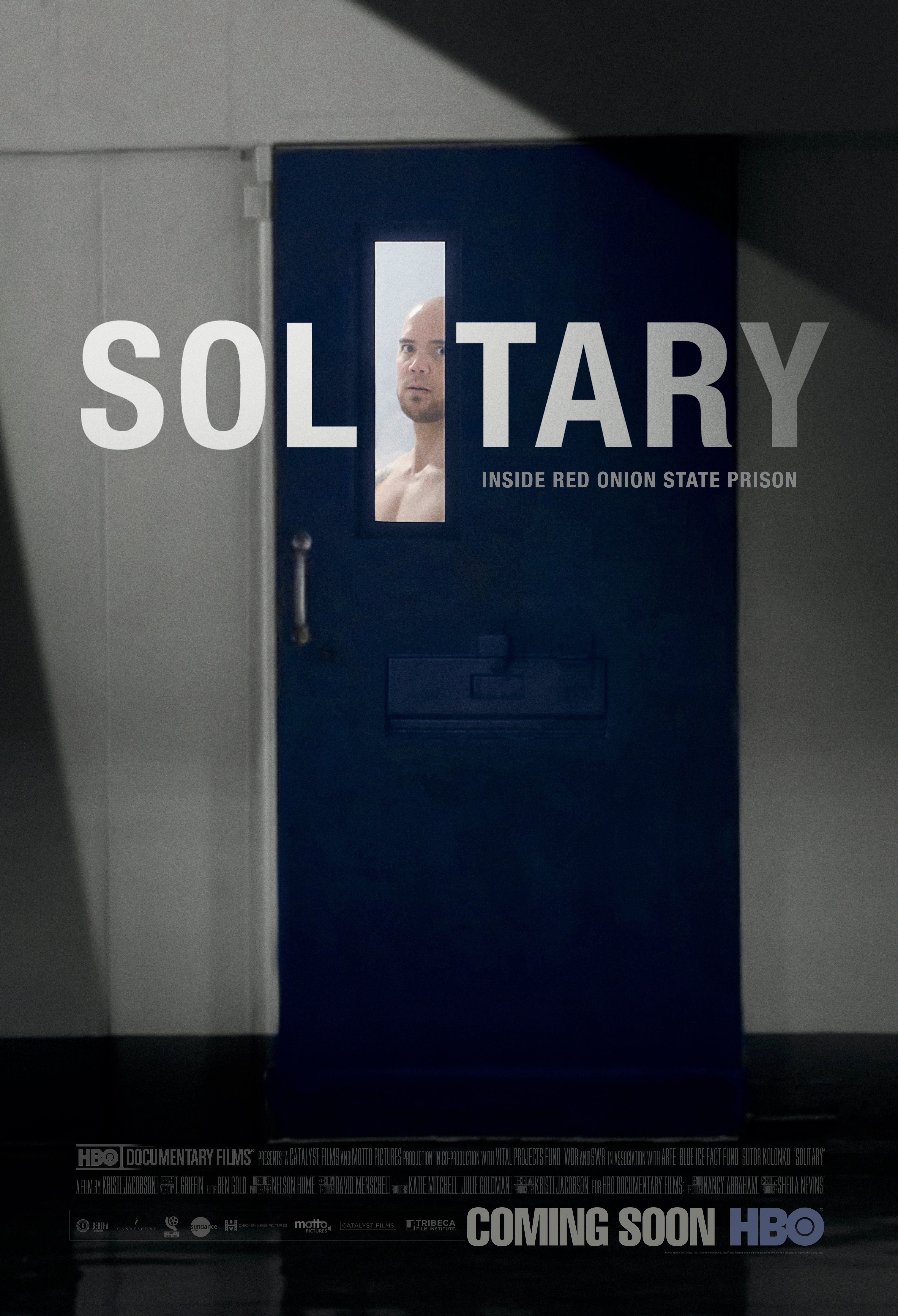 Solitary hd on soap2day