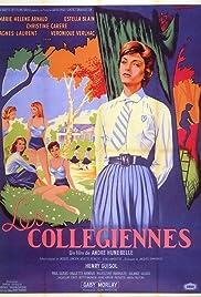The Twilight Girls Poster