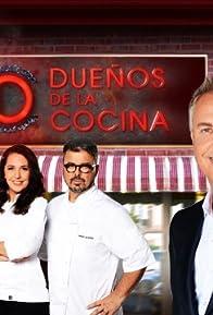 Primary photo for Dueños de la cocina