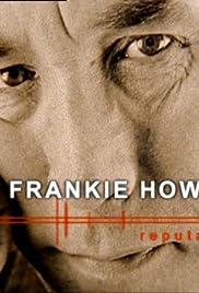 Frankie Howerd Poster