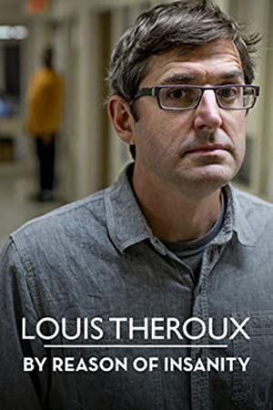 Where to stream Louis Theroux: By Reason of Insanity