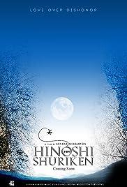 Hinoshi Shuriken Poster