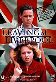 Christine Tremarco in The Leaving of Liverpool (1993)