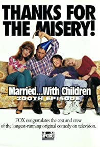 Primary photo for The Best O' Bundy: Married with Children's 200th Episode Celebration