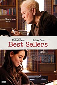 Best Sellers (2021) Poster - Movie Forum, Cast, Reviews