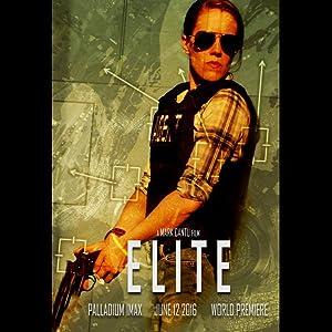 Where to stream Elite