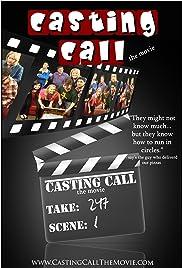 Casting Call Short Film Poster