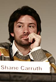 Primary photo for Shane Carruth