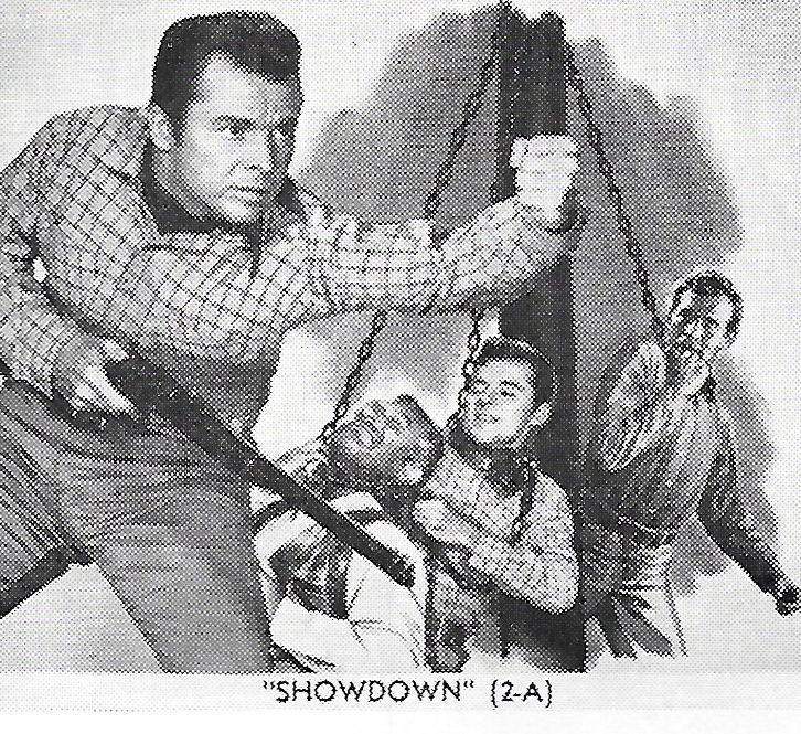 Audie Murphy in Showdown (1963)