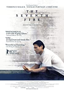 English movie clips download The Seventh Fire by [WQHD]
