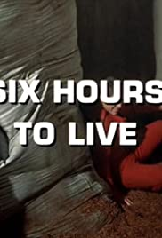 Six Hours to Live Poster