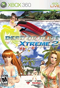 Primary photo for Dead or Alive Xtreme 2