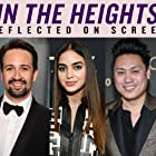 Reflected on Screen: Cast of 'In the Heights' (2021)