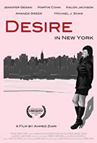 Primary photo for Desire in New York