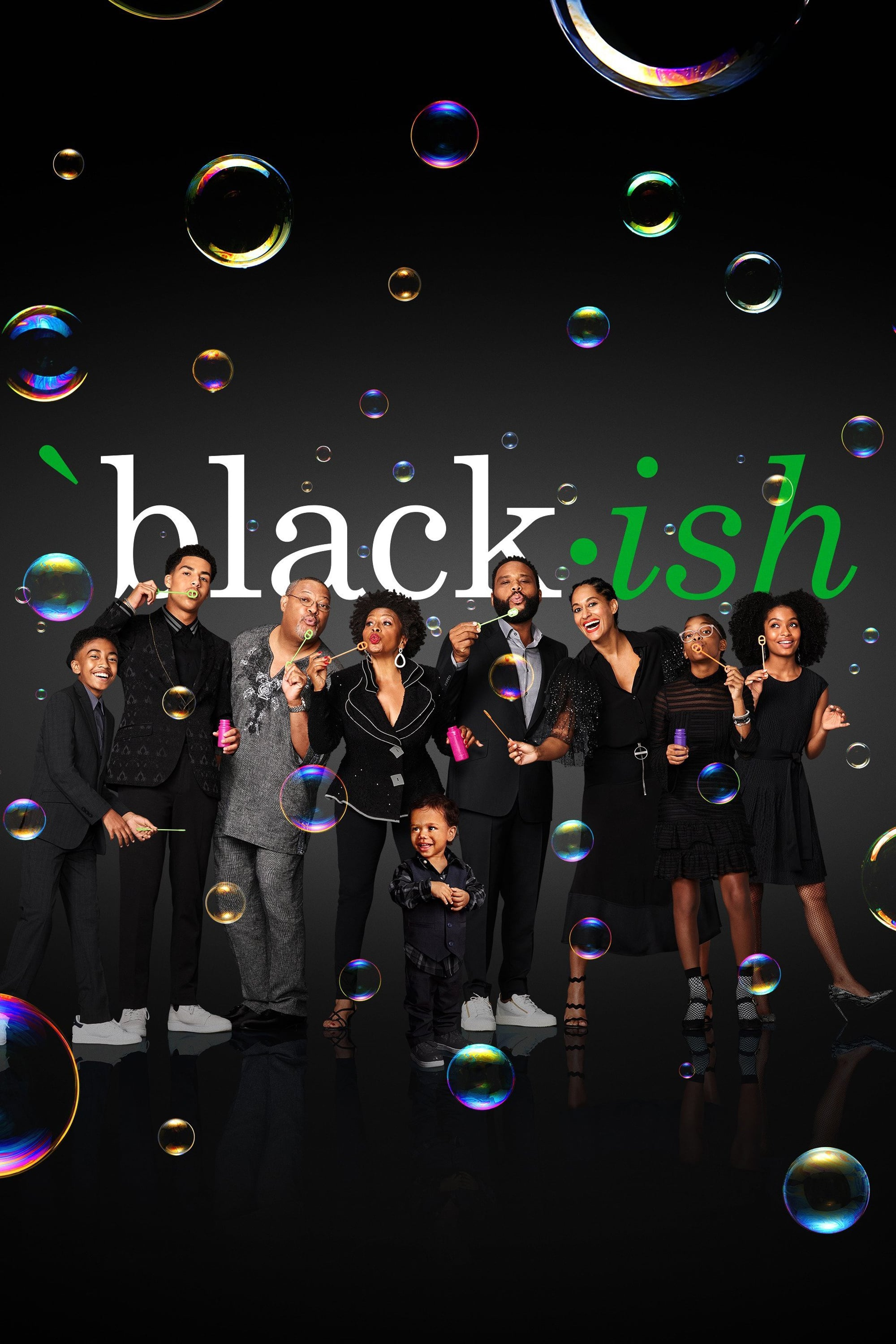 Black-ish (TV Series 2014– ) - IMDb