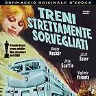 Ostre sledované vlaky (1966)