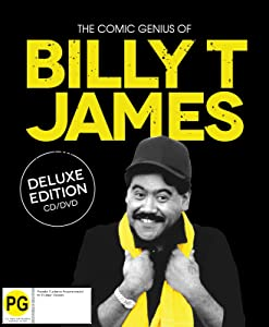 Watch divx movies The Billy T. James Show by [hdrip]