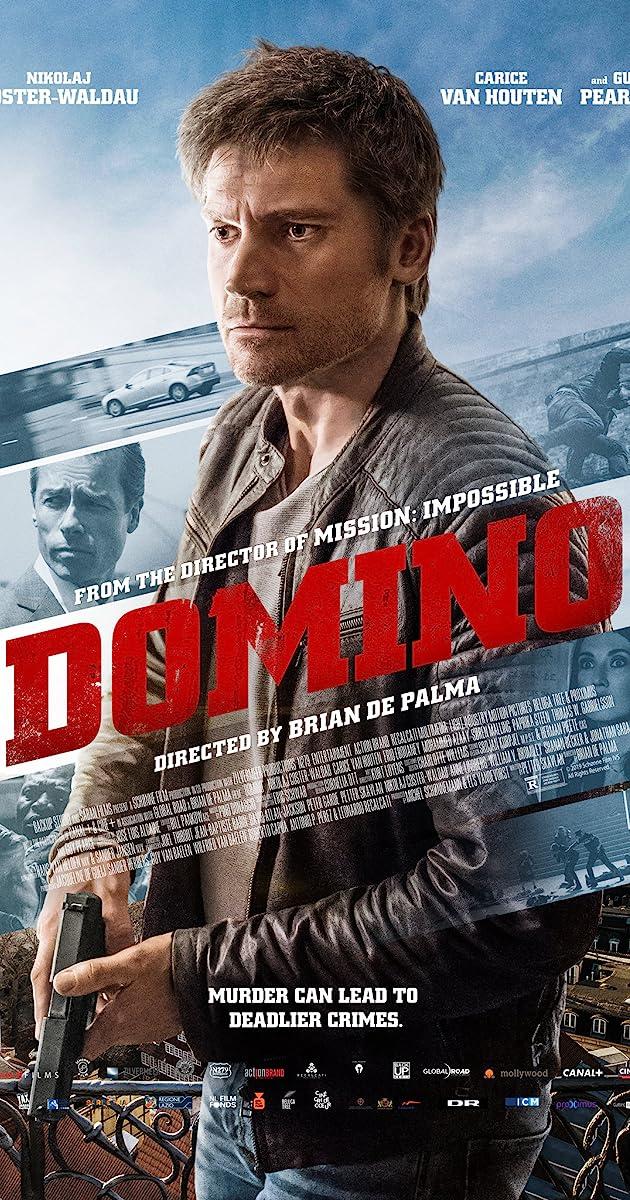 Subtitle of Domino