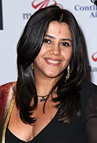 Ekta Kapoor - Contact Info, Agent, Manager | IMDbPro
