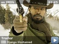 Django Unchained 2012 Imdb