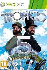 Primary photo for Tropico 5