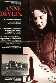 Anne Devlin Poster