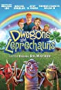 Dwegons and Leprechauns (2014) Poster