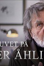 I huvet på Per Åhlin Poster
