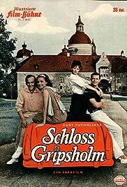 Schloß Gripsholm Poster